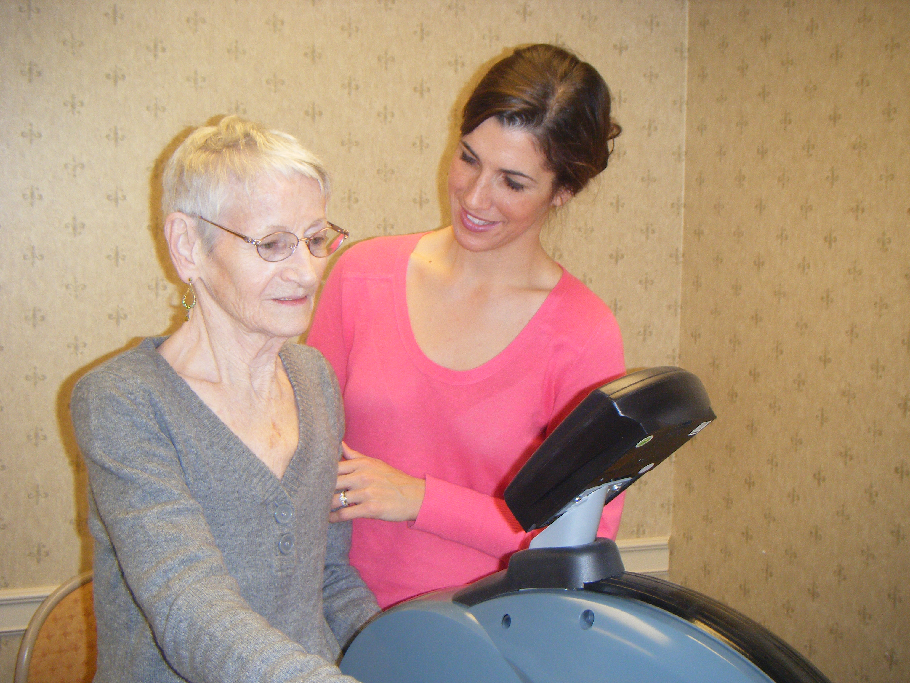 Physical Therapy Senior Care