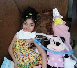 In-Home Pediatric Nursing Care