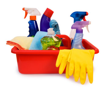 In Home House Cleaning Service for Seniors