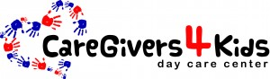 CareGivers4KidsLogo - Child Care CareGivers