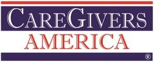 CareGivers America Logo